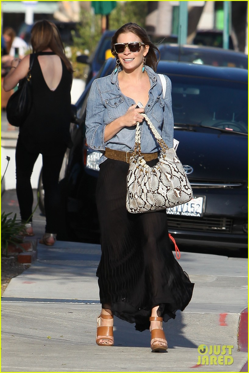 leann rimes shopping intermix 01