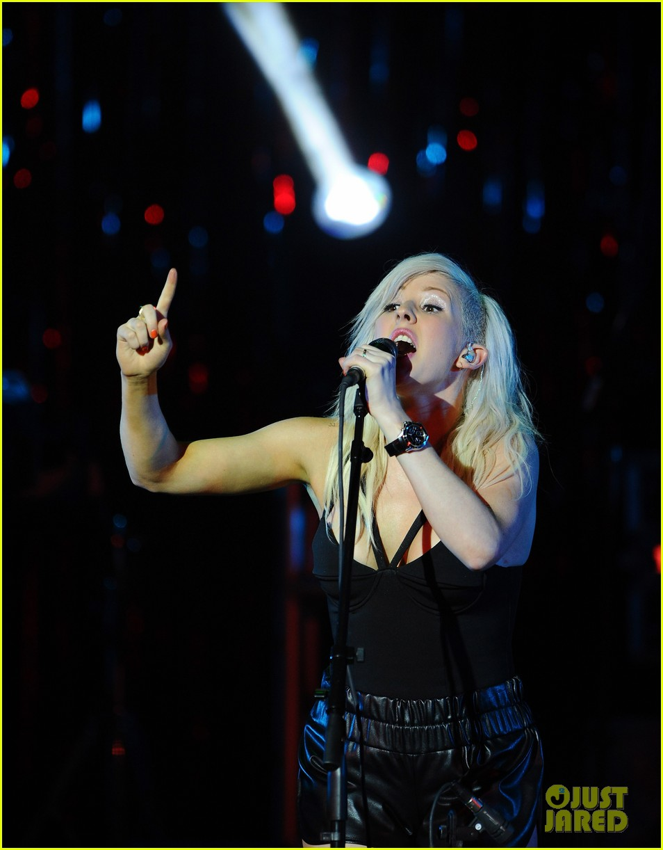 nicole scherzinger ellie goulding elles women in music 2012 05