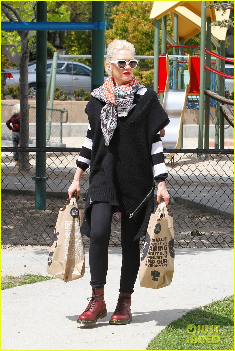 gwen stefani park and picnic 19