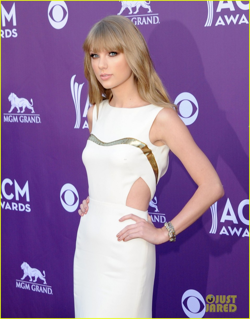 taylor swift acm awards 11