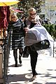charlize theron out with baby jackson 09