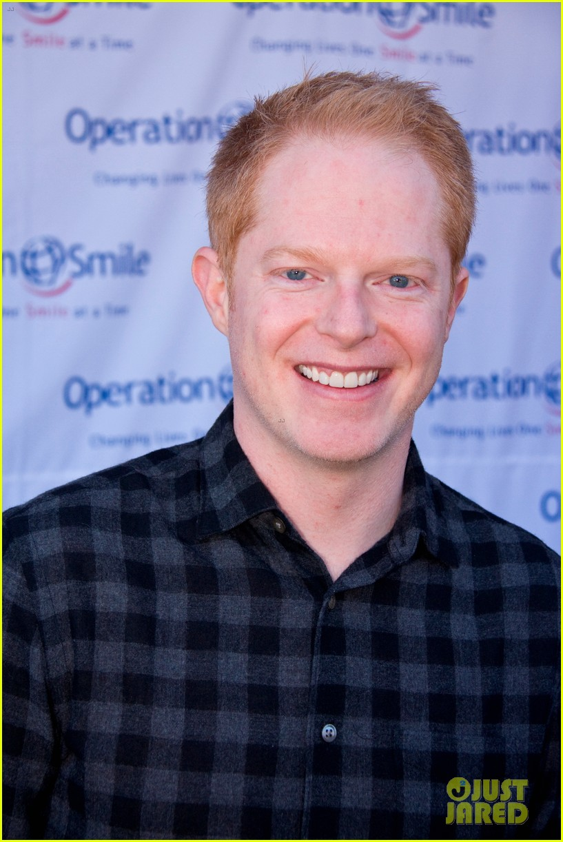 kate walsh jesse tyler ferguson operation smile challenge 06