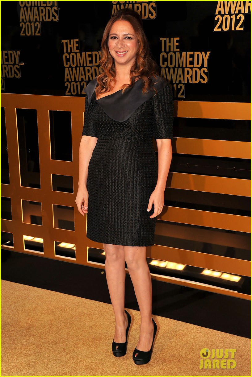 kristen wiig maya rudolph comedy awards winners 142655141