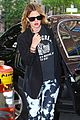 drew barrymore busy friday 07