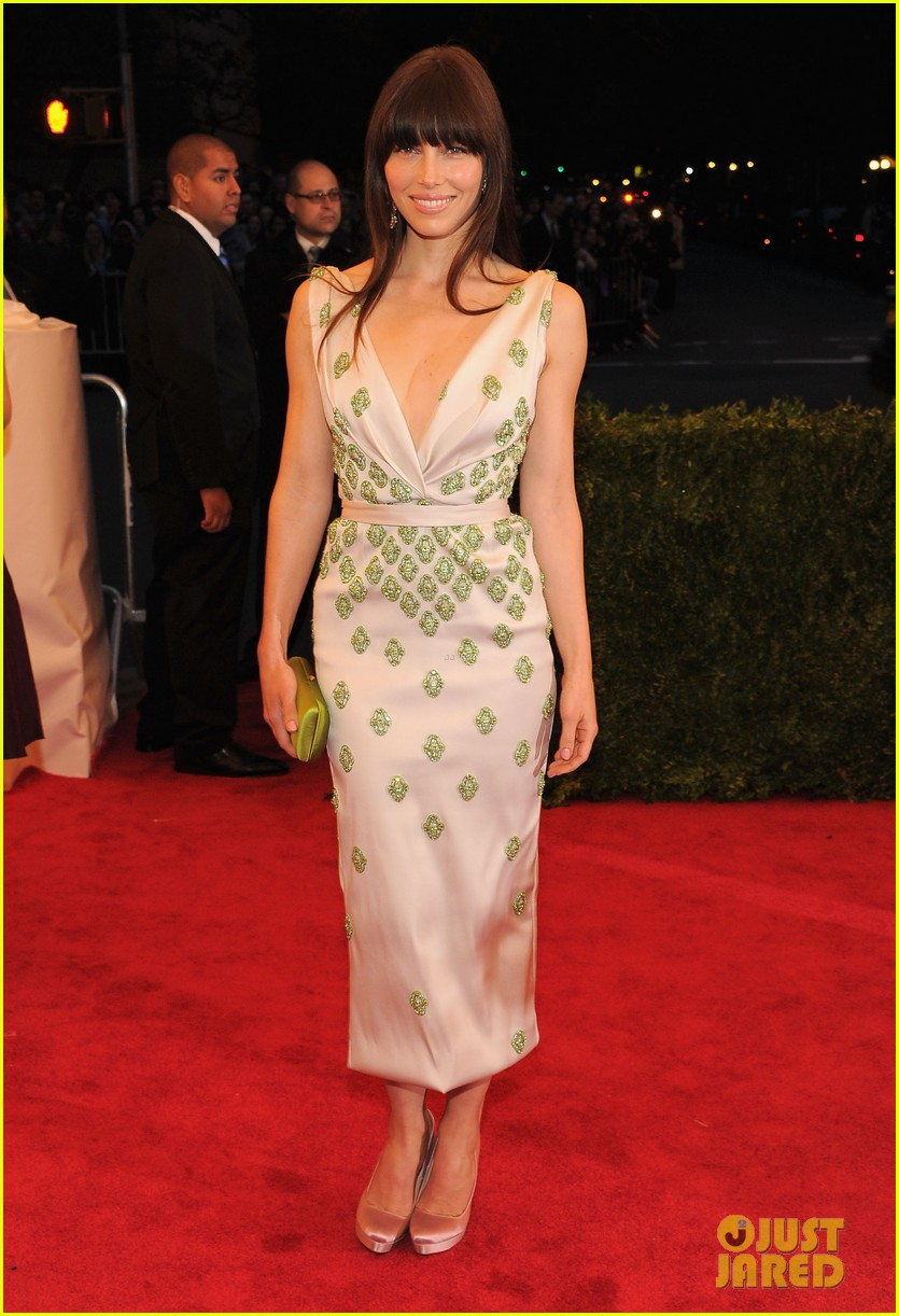 jessica biel justin timberlake 2012 met ball 06