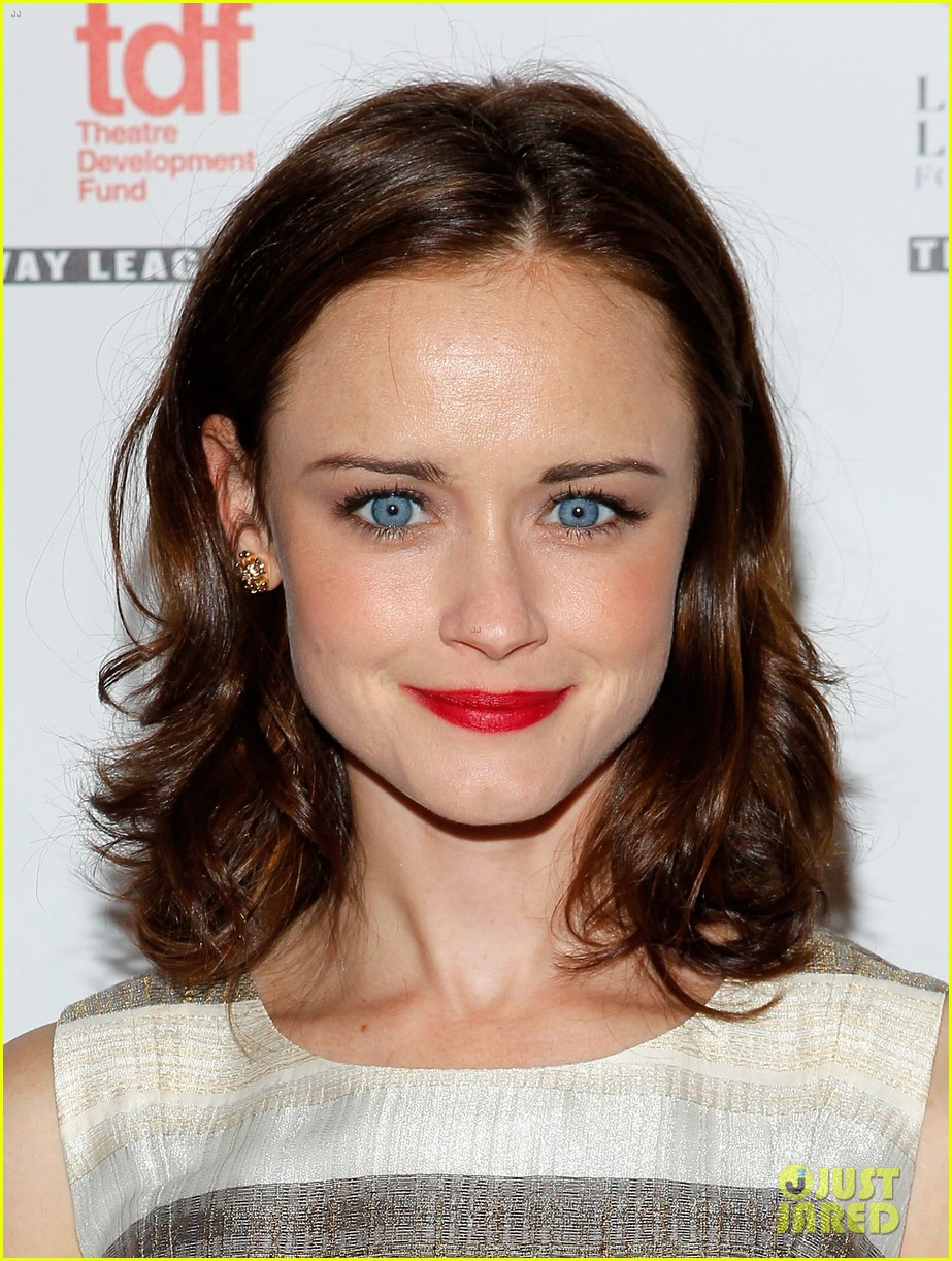alexis bledel mad men guest star 02