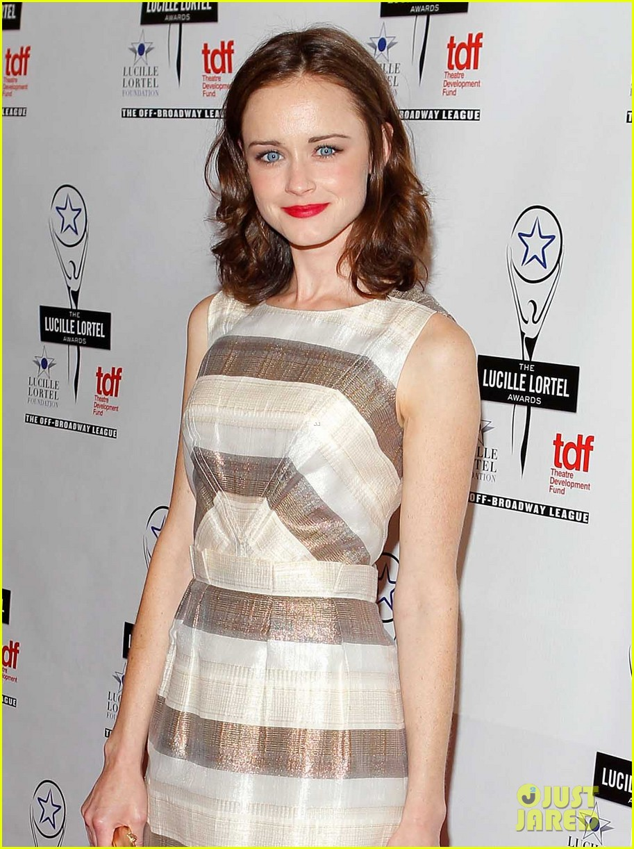 alexis bledel mad men guest star 04