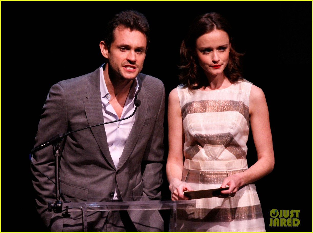 alexis bledel mad men guest star 10