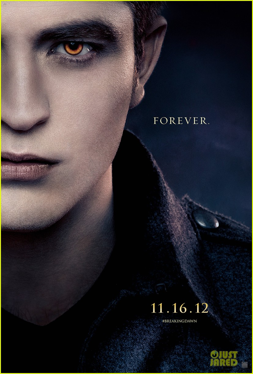 new breaking dawn part 2 posters 03