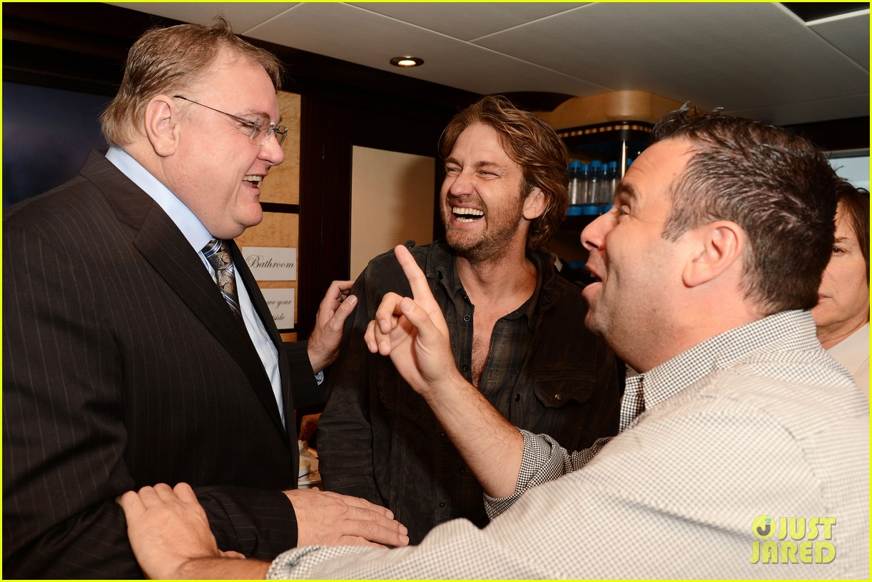 gerard butler motor city reception 07