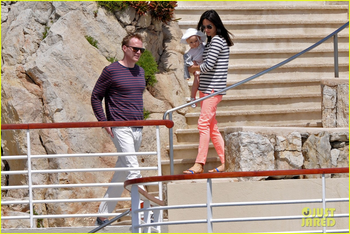 jennifer connelly paul bettany cannes agnes 052663460