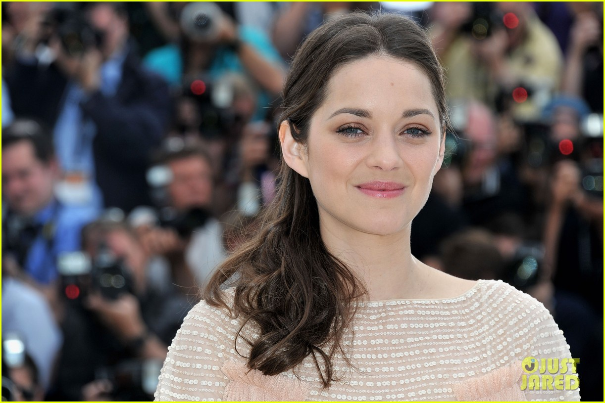 marion cotillard cannes photo call 05