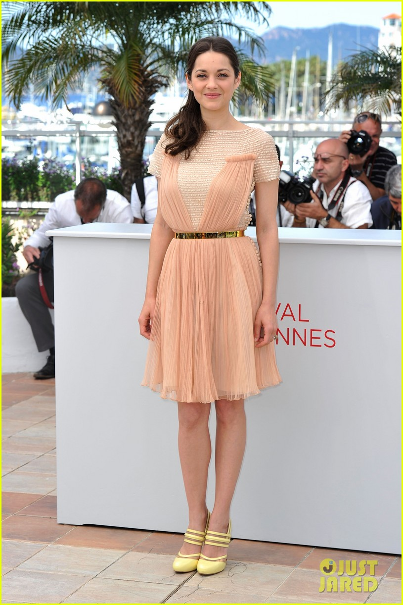 marion cotillard cannes photo call 06