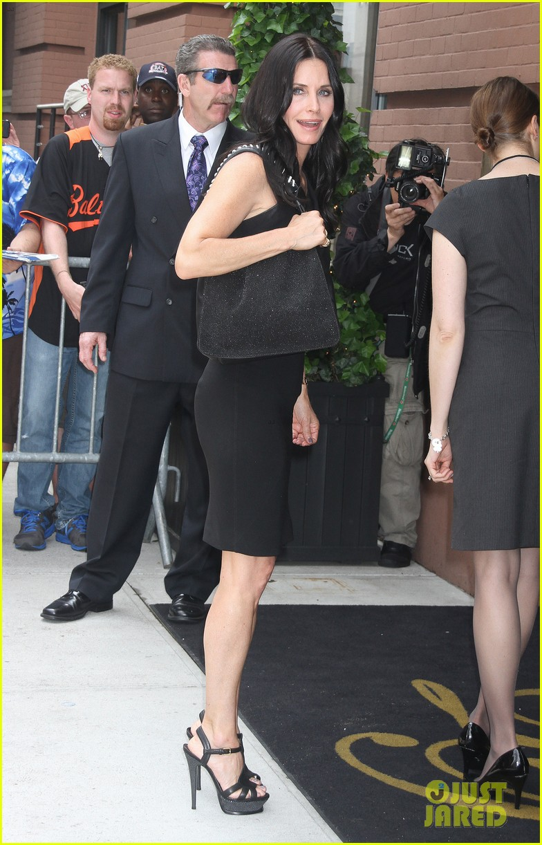 courteney cox tbs upfront 07
