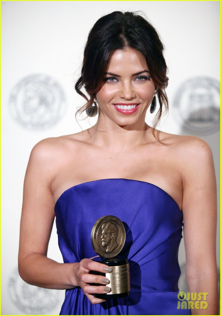 jenna dewan channing tatum peabody awards 052665062