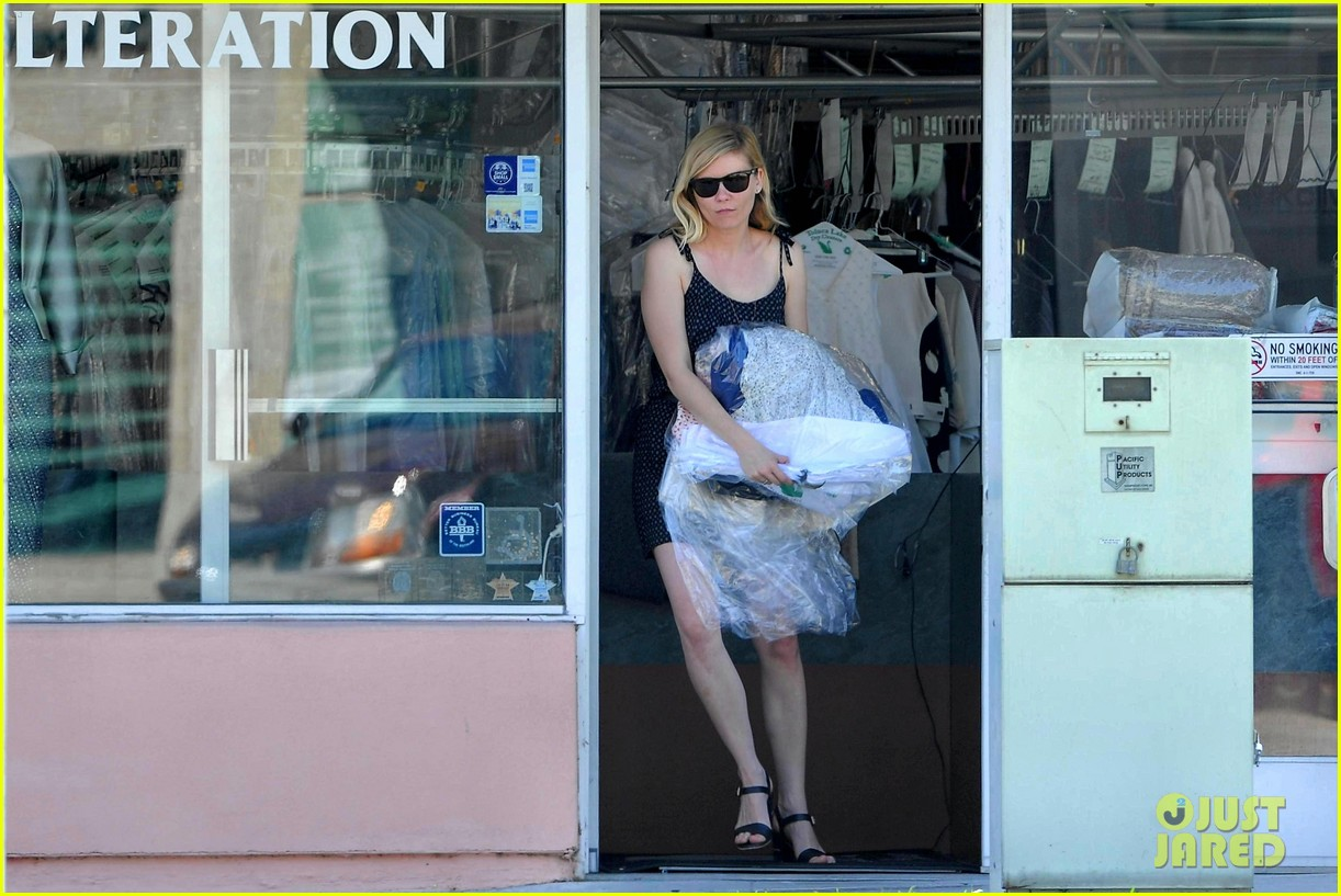 kirsten dunst dry cleaning 102664106