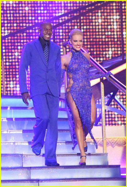 dancing with the stars spring 2012 finale 012665582