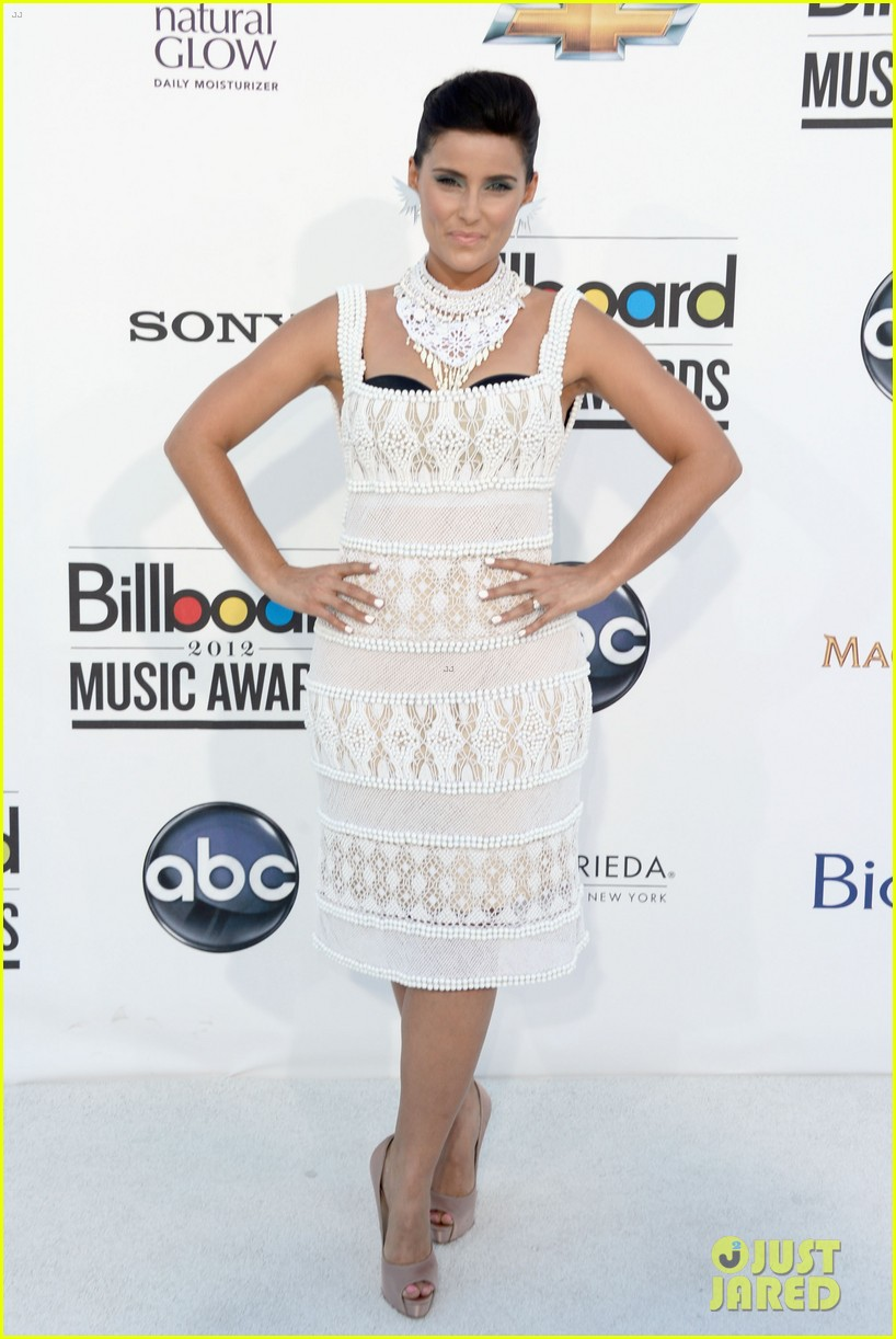 nelly furtado brandy billboard music awards 2012 02