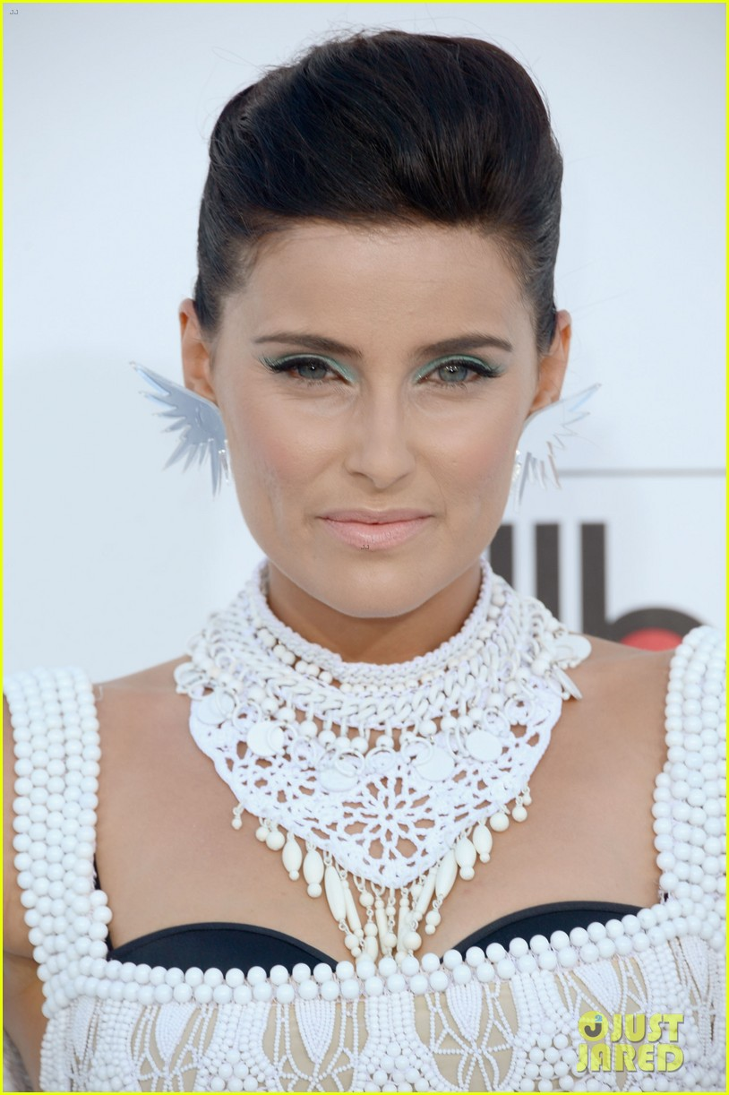 nelly furtado brandy billboard music awards 2012 03