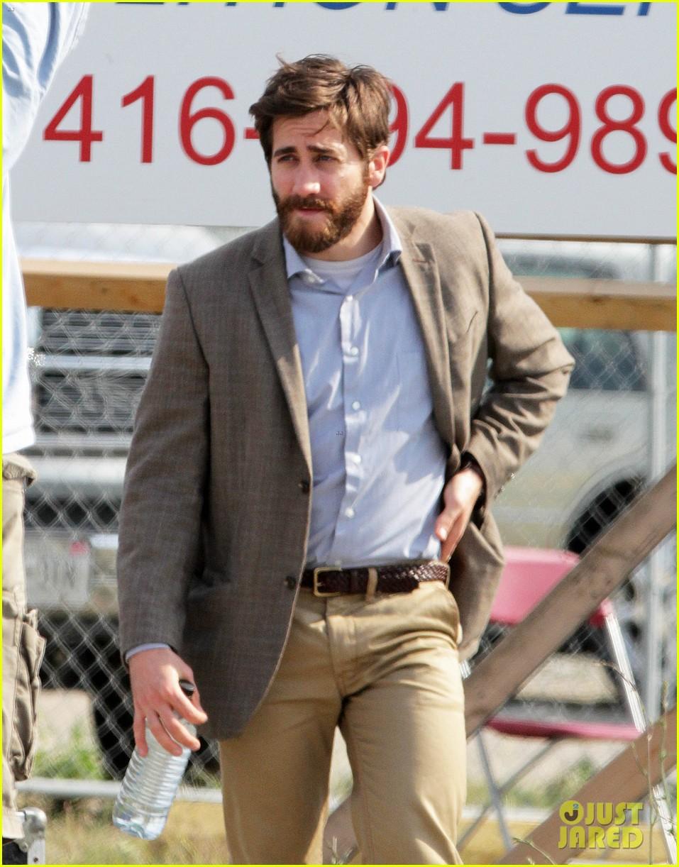 ake gyllenhaal an enemy with melanie laurent 07