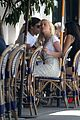 amber heard lunch with pal 15