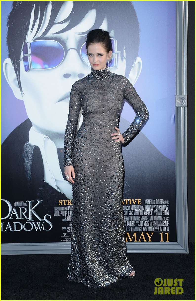 bella heathcote dark shadows 06