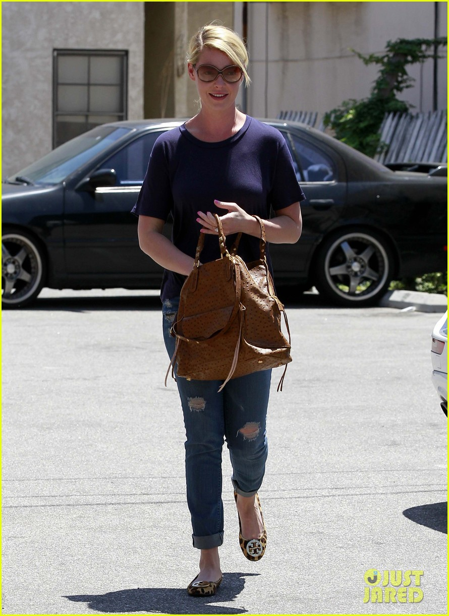 katherine heigl new baby name 012662012