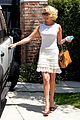 katherine heigl white dress fabric store 08