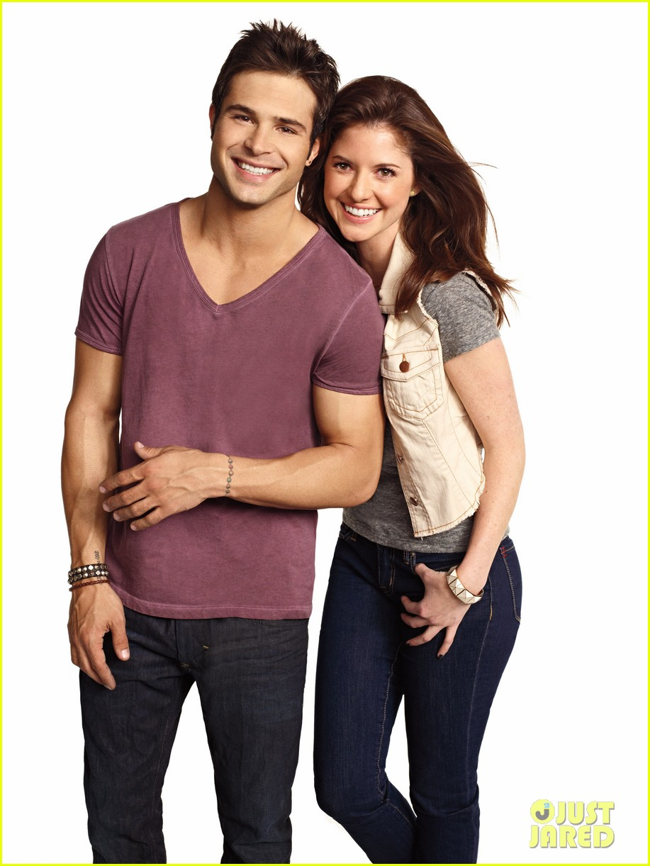 Hollywood Heights (TV series)