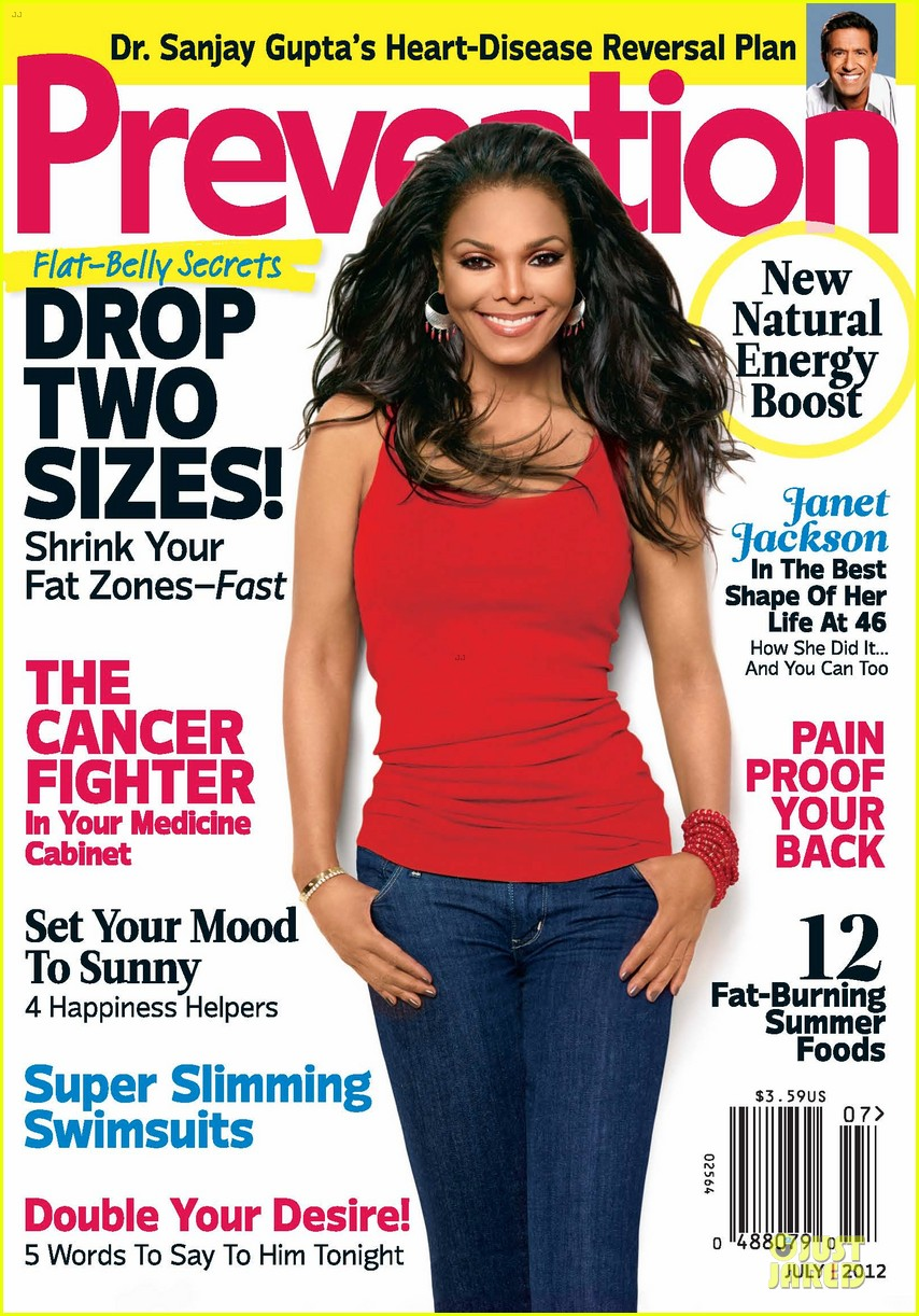 janet jackson prevention july 01