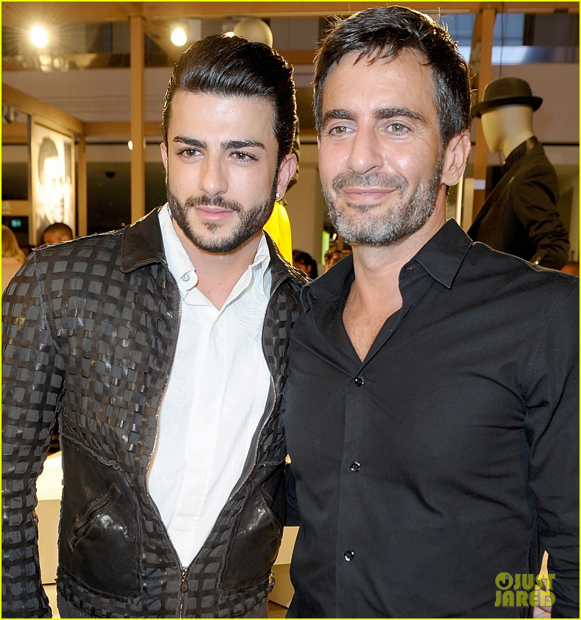 marc jacobs insights perspetives exhibit with harry louis 10