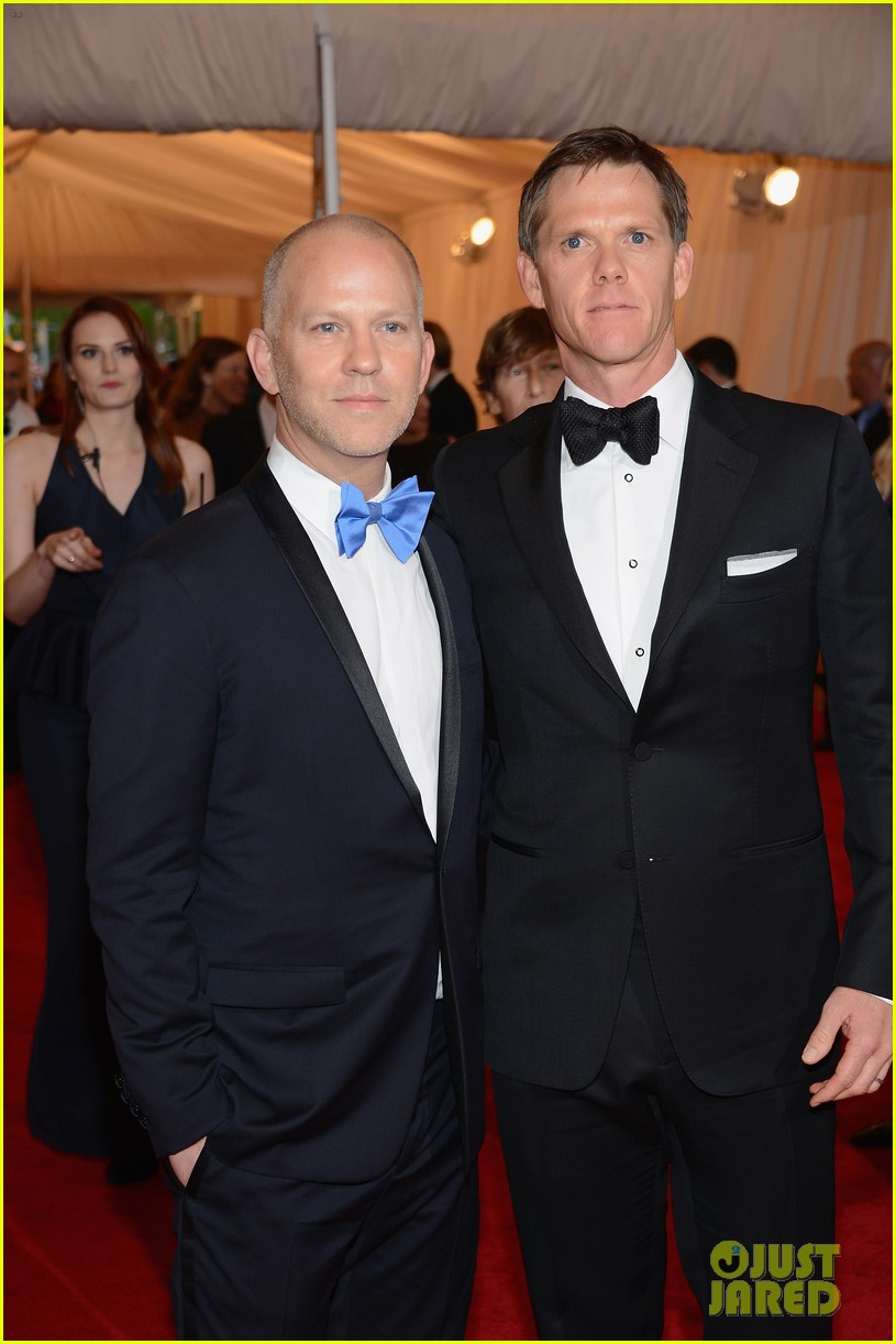 marc jacobs ryan murphy met ball 2012 052659127