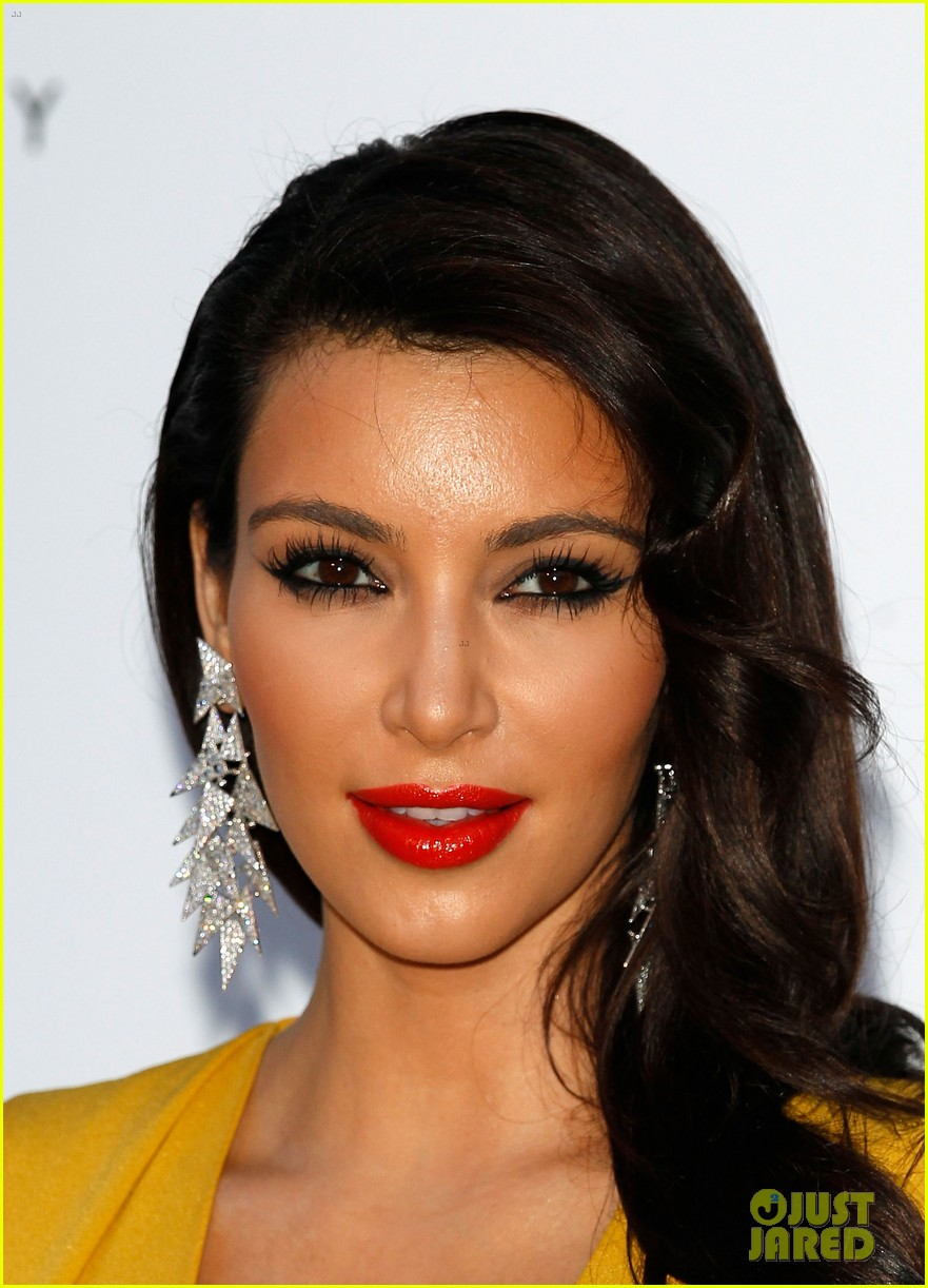kim kardashian cannes events with kanye west 02