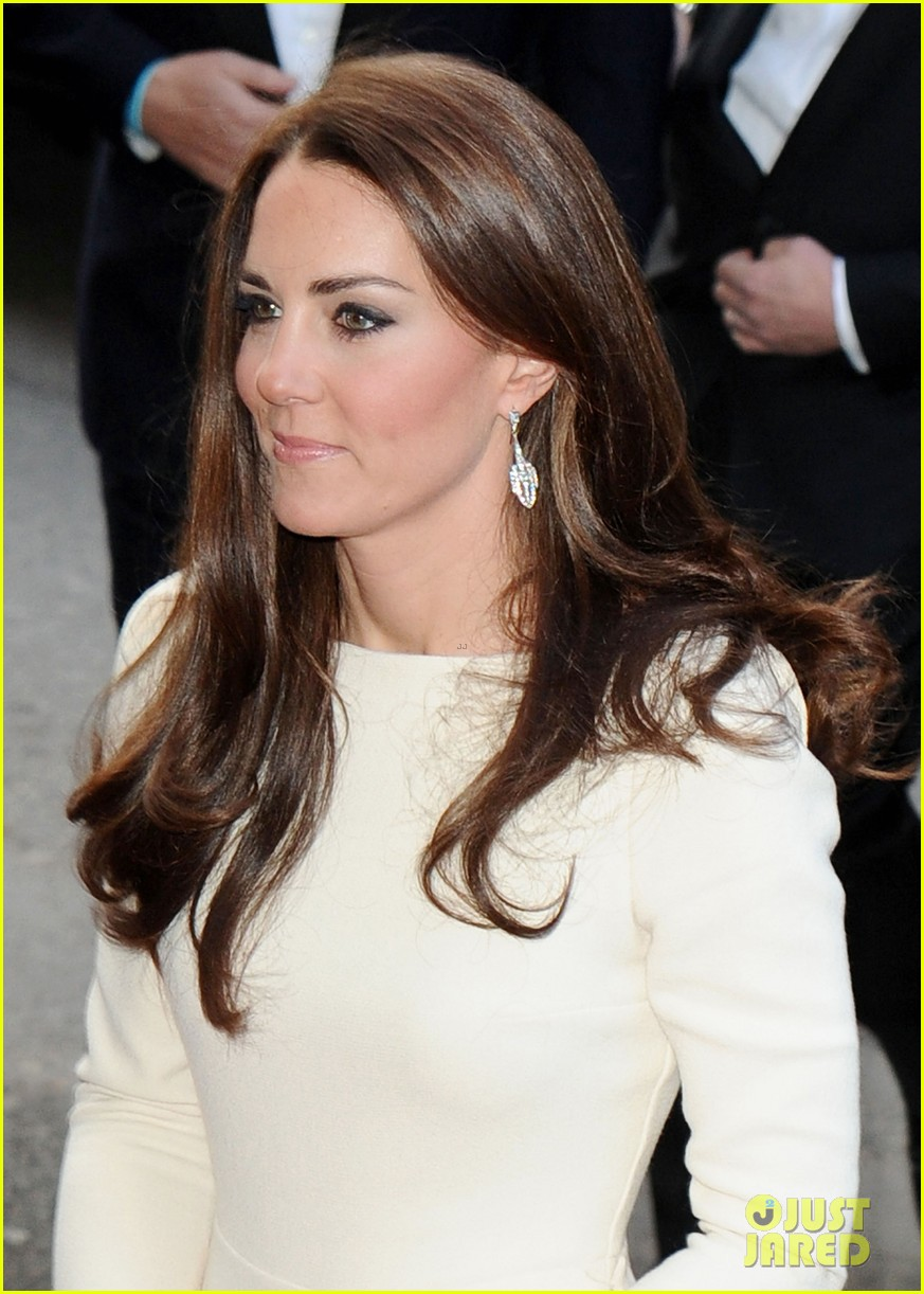 prince william kate claridges reception 02