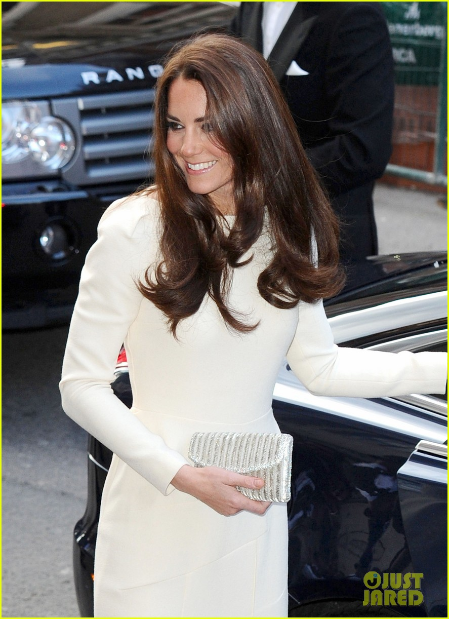 prince william kate claridges reception 04