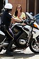 minka kelly police officer errands 21