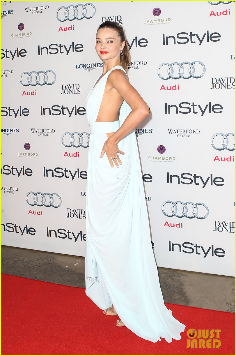 miranda kerr 2012 women of style awards 08