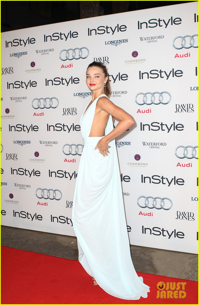 miranda kerr 2012 women of style awards 09