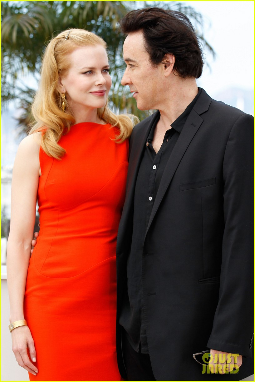 nicole kidman zac efron paperboy photo call 17