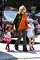 heidi klum mommy duties 10