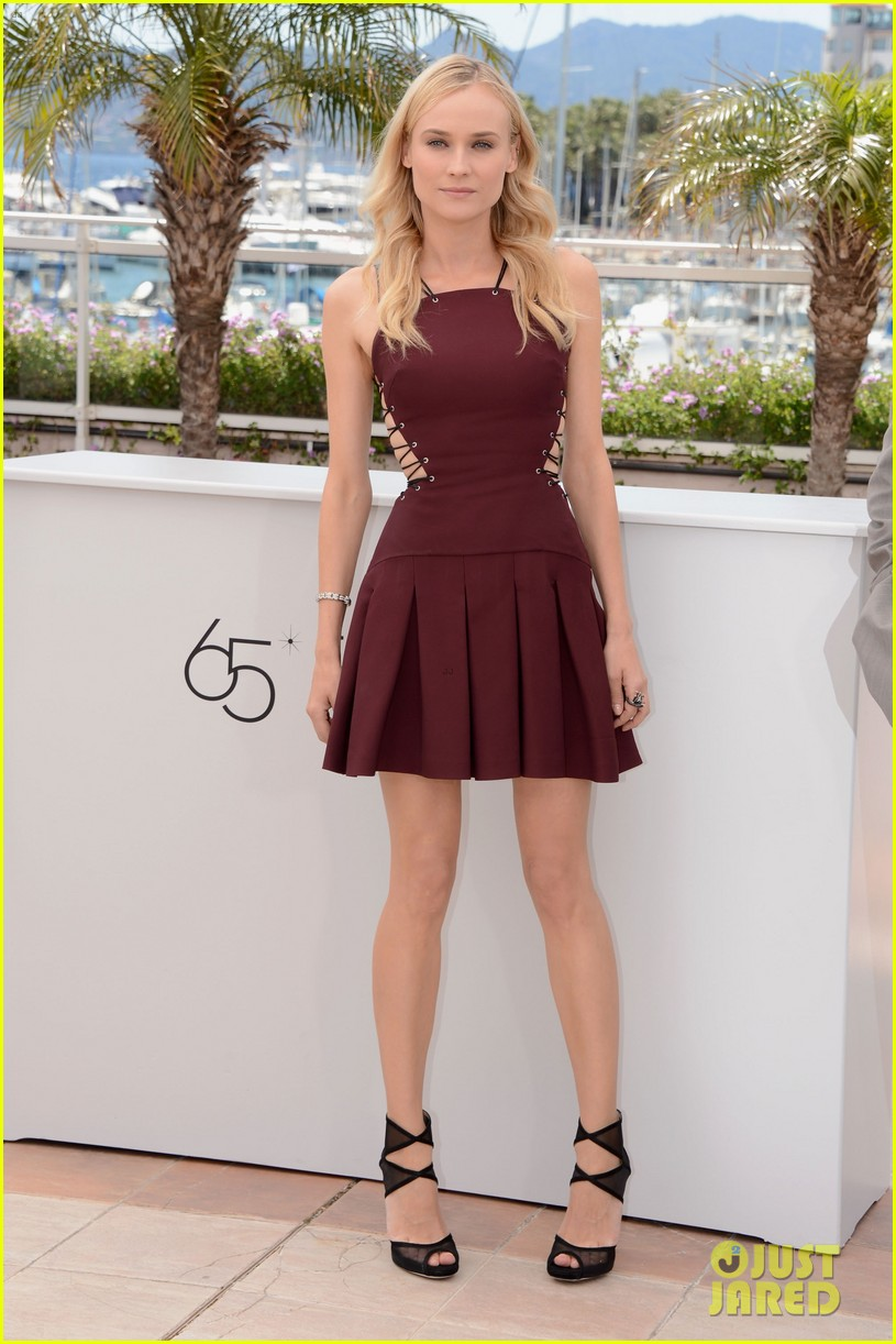 diane kruger cannes jury photo call 02