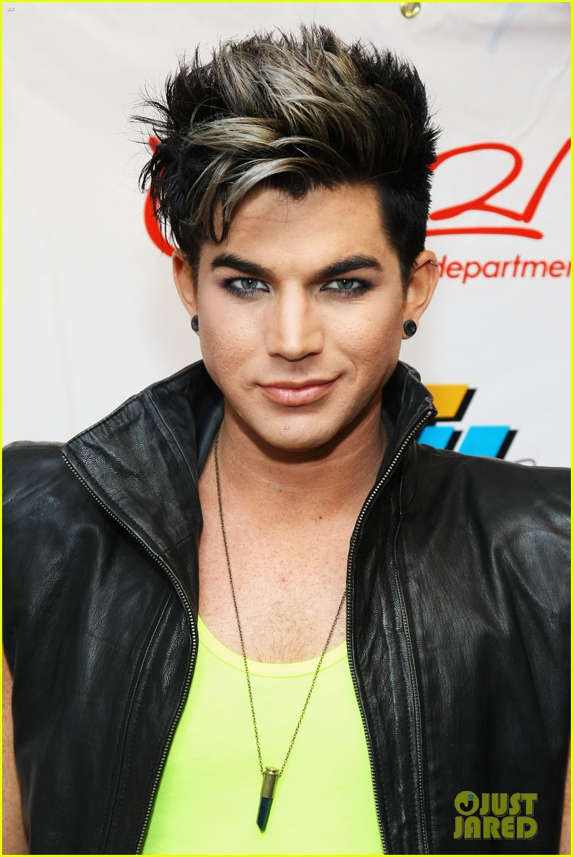 adam lambert never close our eyes video teaser 12