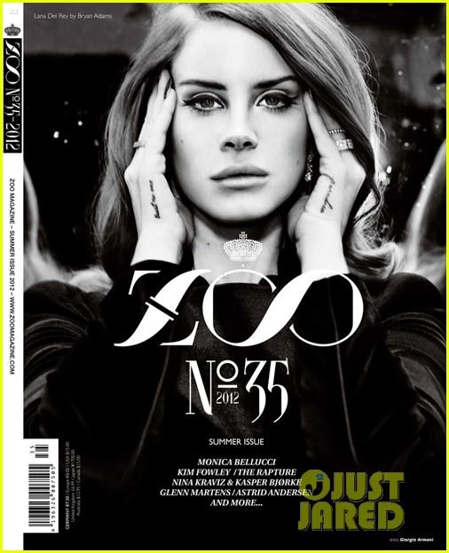 lana zoo magazine 01