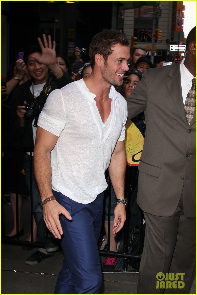 william levy gma 05