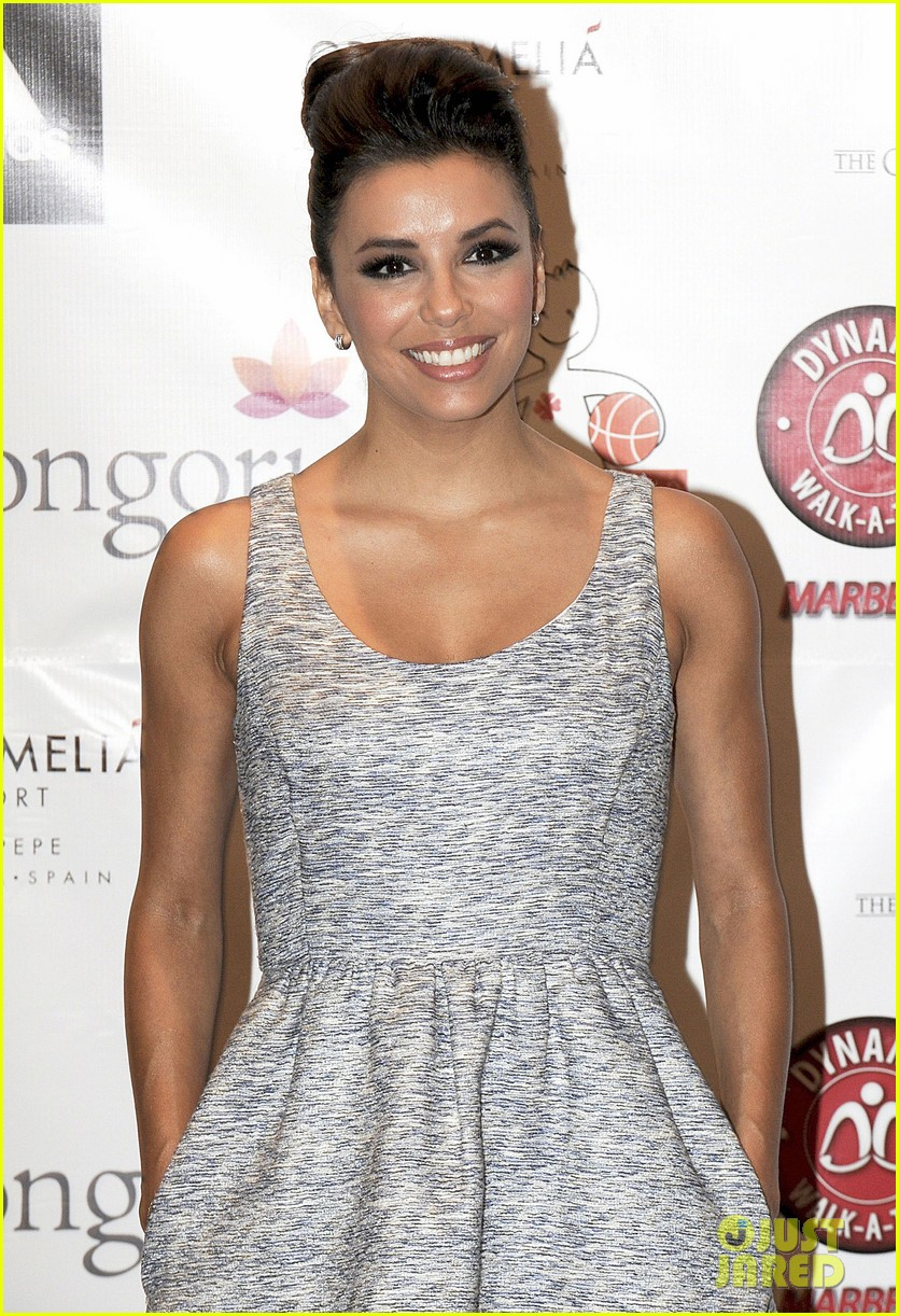 eva longoria press conference marbella 01