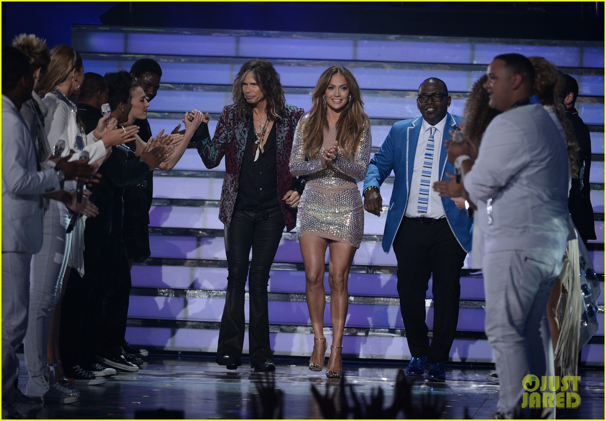jennifer lopez american idol finale performance 03