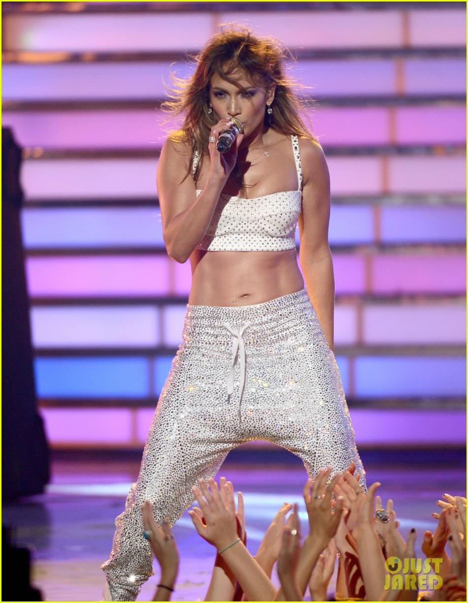 Jennifer Lopez: 'Ameri...