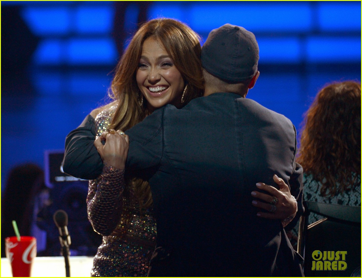 jennifer lopez american idol finale performance 42