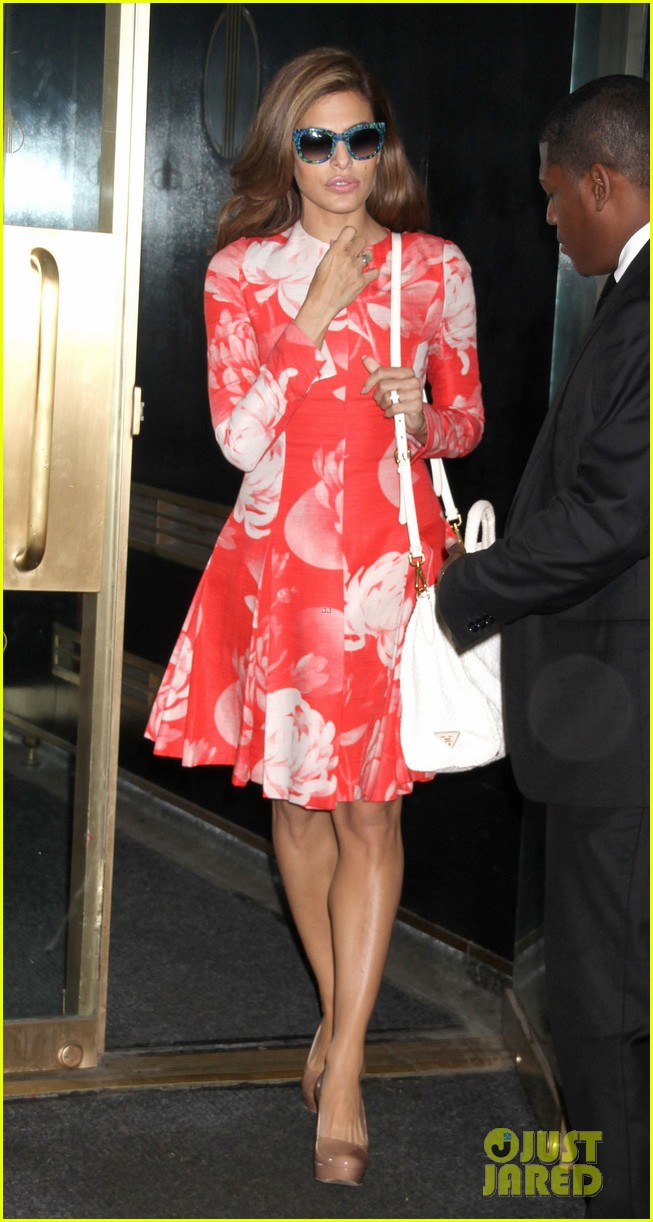 eva mendes today show 03