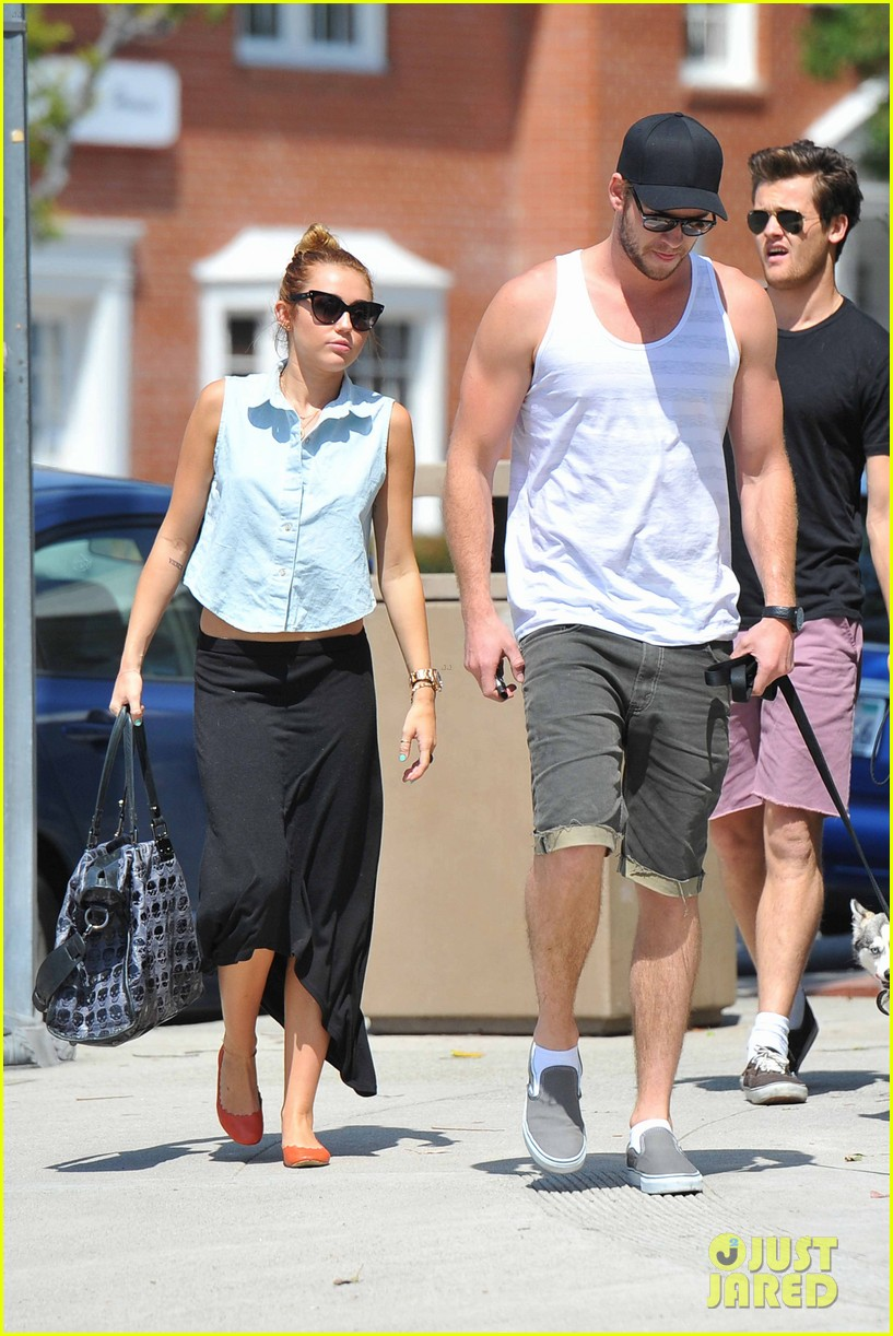 miley cyrus dream life liam hemsworth 06
